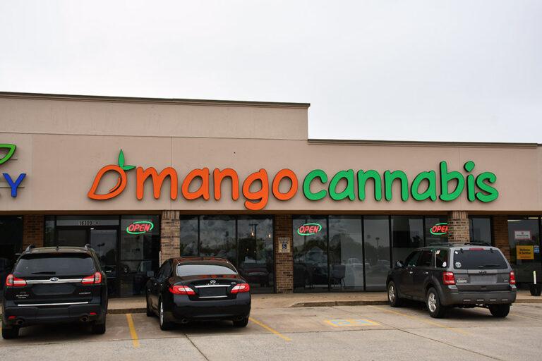 Mango Cannabis in Edmond Oklahoma